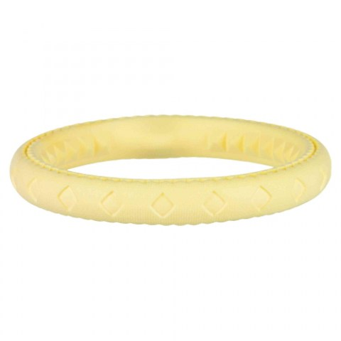 Floating Ring Yellow - Large